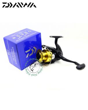 Máy câu Daiwa Strikeforce 4000-B SD - New!2020