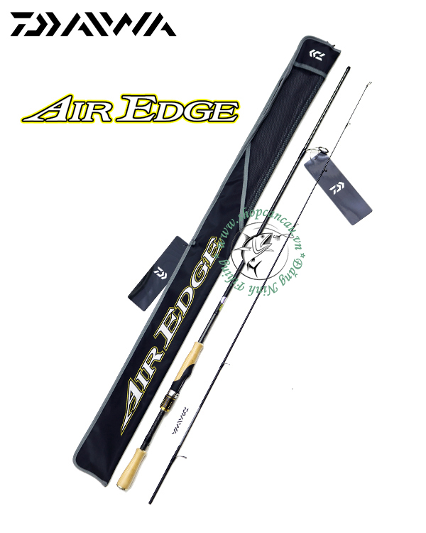 Cần câu Daiwa Air Edge - AIREDGE682ML+S