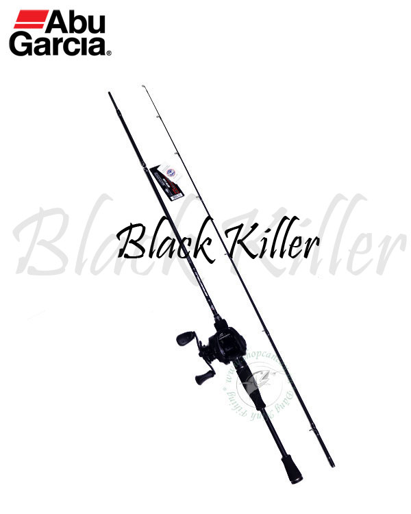 Super Combo BLACK KILLER